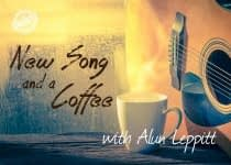 New Song and a Coffee - Cover