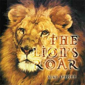 The Lions Roar - Cover