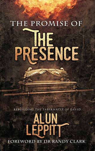 The Promise of the Presence Cover